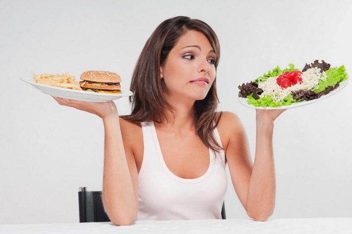 Why Dieting Often Doesn't Work