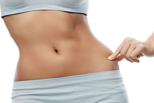 Best Results from Liposuction