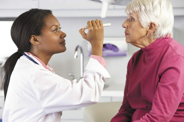 Best Eye Doctor for Your Cataract Surgery